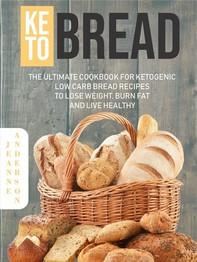 Keto Bread - Librerie.coop
