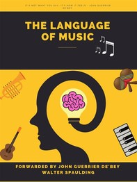 The Language of Music - Librerie.coop