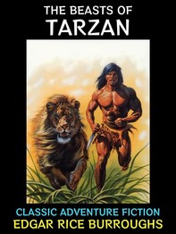 The Beasts of Tarzan - Librerie.coop
