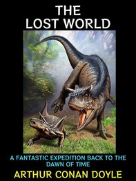 The Lost World - Librerie.coop