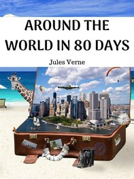 Around the World in 80 Days - Librerie.coop