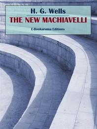 The New Machiavelli - Librerie.coop