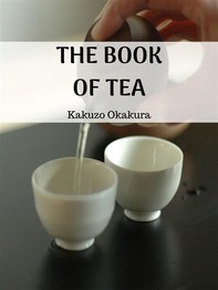 The Book of Tea - Librerie.coop