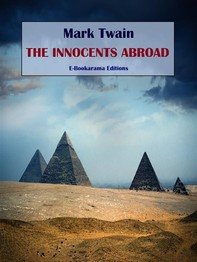 The Innocents Abroad - Librerie.coop