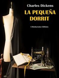 La pequeña Dorrit - Librerie.coop