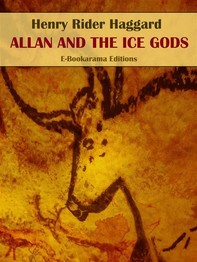 Allan and the Ice Gods - Librerie.coop