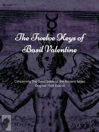 The Twelve Keys of Basil Valentine - Librerie.coop