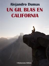 Un Gil Blas en California - Librerie.coop