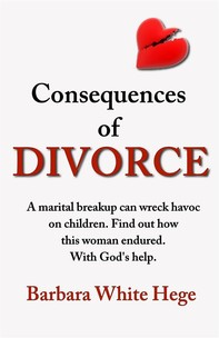 Consequences of Divorce - Librerie.coop