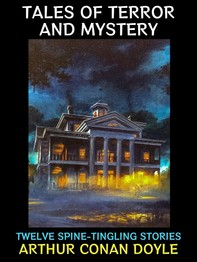 Tales of Terror and Mystery - Librerie.coop
