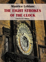 The Eight Strokes of the Clock - Librerie.coop
