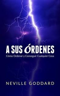 A Sus Órdenes (Traducido) - Librerie.coop