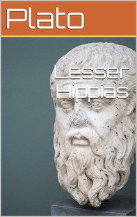 Lesser Hippias - Librerie.coop