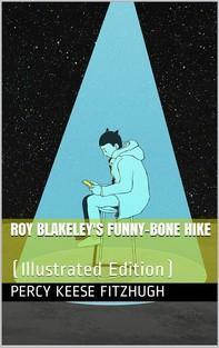 Roy Blakeley's Funny-bone Hike - Librerie.coop