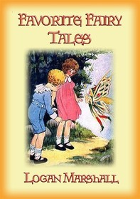 FAVORITE FAIRY TALES - 18 of our favorite fairy tales - Librerie.coop