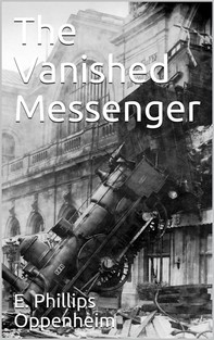 The Vanished Messenger - Librerie.coop