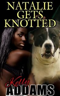 Natalie Gets Knotted - Librerie.coop