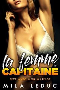 La Femme du Capitaine - Librerie.coop