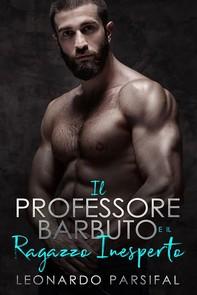 Il professore barbuto e il ragazzo inesperto VERSIONE COMPLETA ( Gay sm italiano) - Librerie.coop