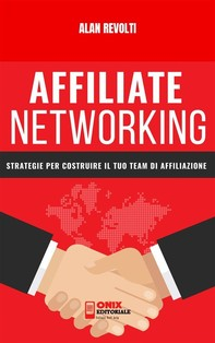 Affiliate Networking - Librerie.coop