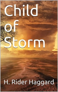 Child of Storm - Librerie.coop