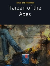 Tarzan of the Apes - Librerie.coop