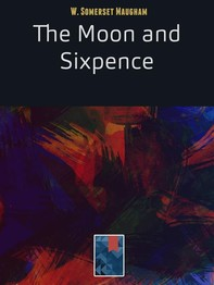 The Moon and Sixpence - Librerie.coop