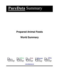 Prepared Animal Feeds World Summary - Librerie.coop