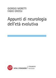 Appunti di neurologia dell'età evolutiva - copertina