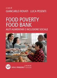 Food Poverty, Food Bank - copertina