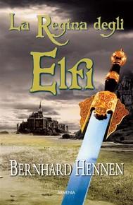 La regina degli elfi - copertina