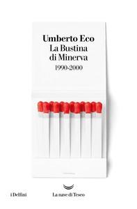 La Bustina di Minerva - Librerie.coop
