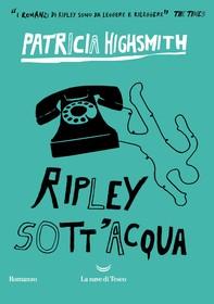 Ripley sott'acqua - Librerie.coop