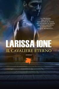 Il cavaliere eterno - Librerie.coop