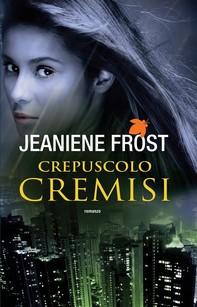 Crepuscolo cremisi - Librerie.coop