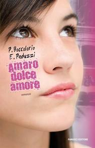 Amaro dolce amore - copertina