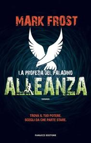 Alleanza - copertina