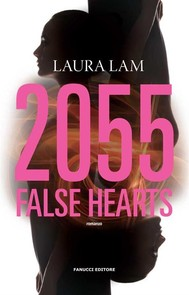 2055: False Hearts - copertina