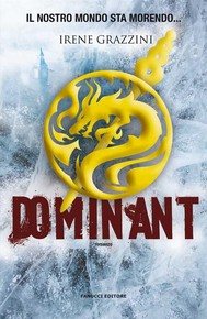 Dominant - copertina