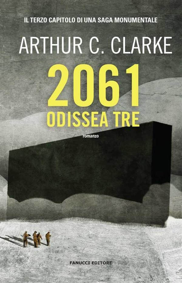 Risultati immagini per 2061: Odissea tre