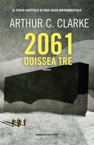 2061: Odissea tre - copertina
