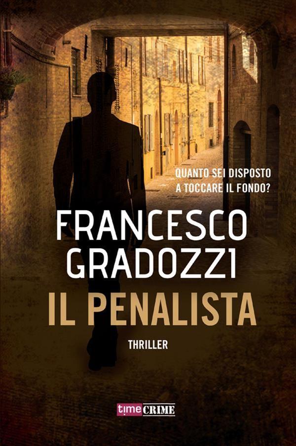Risultati immagini per Il penalista Francesco Gradozzi