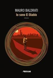 Io sono El Diablo - copertina