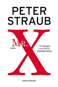 Mr. X - Librerie.coop
