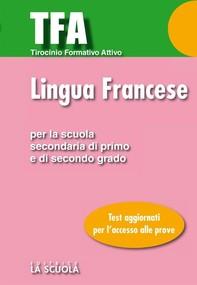 TFA - Lingua francese - Librerie.coop