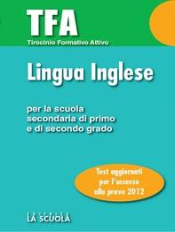 TFA - Lingua inglese - Librerie.coop