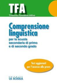 TFA - Comprensione linguistica - Librerie.coop