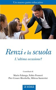 Renzi e la scuola - Librerie.coop