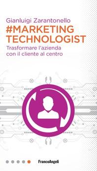 Marketing technologist - Librerie.coop
