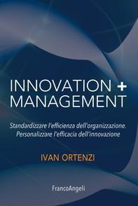 Innovation + management - Librerie.coop